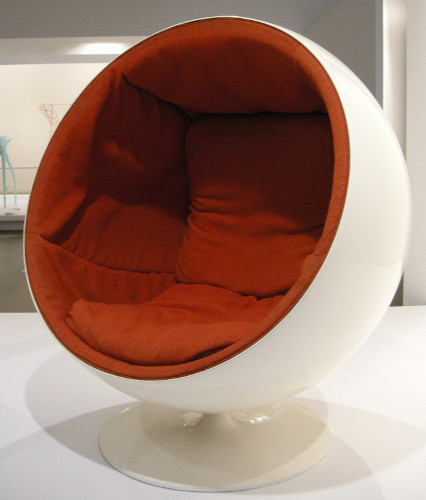 Cadeiras modernas para sala de estar (10) dicas de decoração fotos
