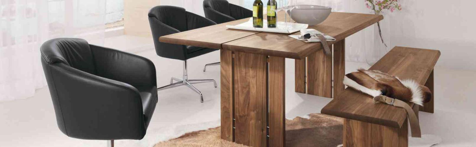 Cadeiras Modernas Para Sala De Jantar Estofadas Design Como Escolher -> Acabamento Sala De Jantar
