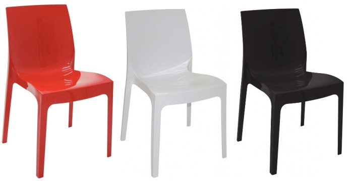 Cadeiras para cozinha – Como escolher, modelos, cores (6) dicas de decoração fotos