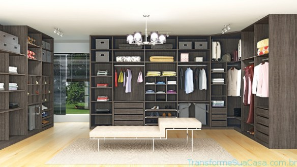 Closets planejados – Como decorar, dicas de profissional 5 dicas de decoração como decorar como organizar