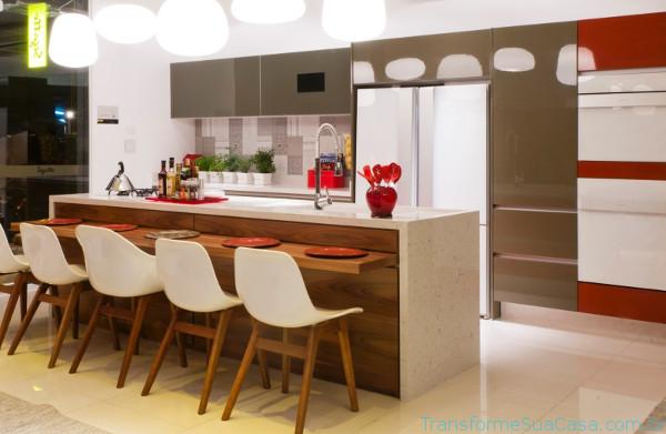 Cozinha americana – Como decorar 2 dicas de decoração como decorar como organizar