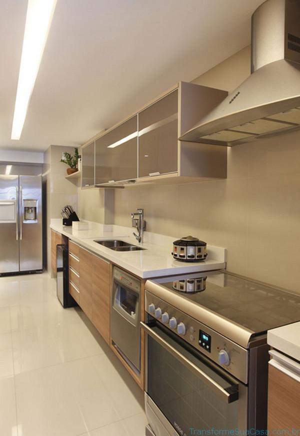 Cozinha de luxo – Como decorar (4) dicas de decoração como decorar como organizar