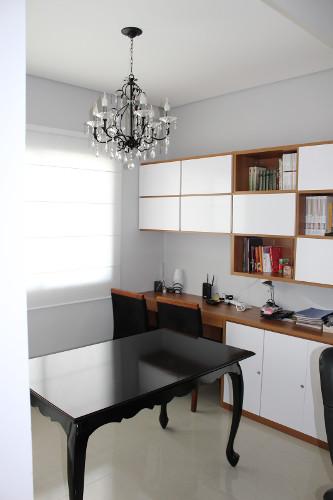 Decoração de mesa de escritório – Dicas, fotos (6) dicas de decoração fotos