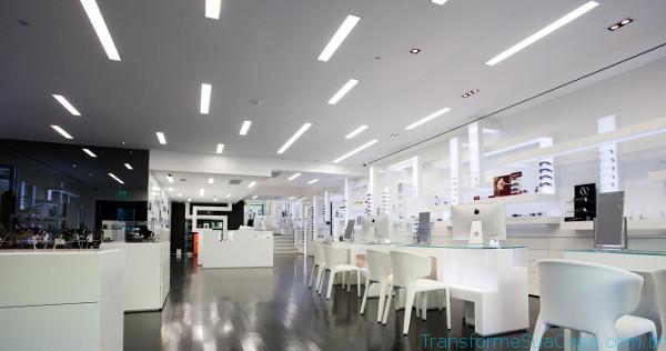 Iluminação de LED – Como fazer 3 dicas de decoração como decorar como organizar