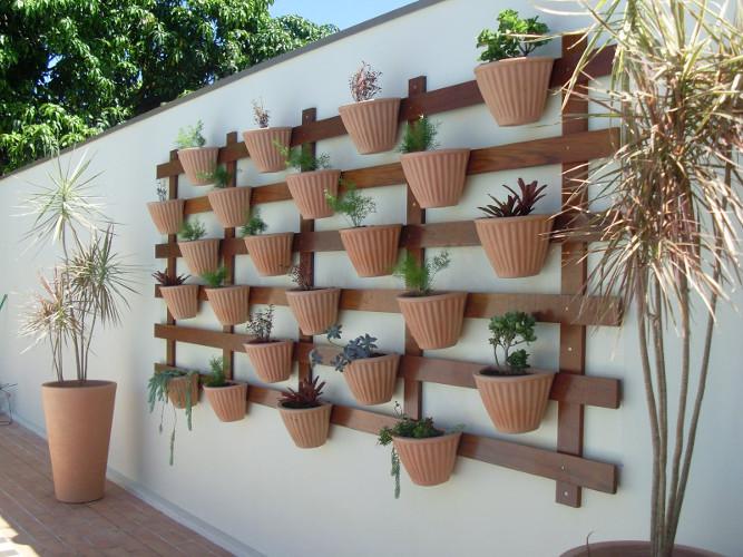 Jardins suspensos – Dicas para decorar, como fazer (9) dicas de decoração fotos