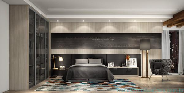 Móveis para quarto de casal – Como escolher 9 dicas de decoração como decorar como organizar