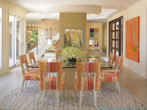 Móveis para sala de jantar – Como escolher (5) dicas de decoração como decorar como organizar