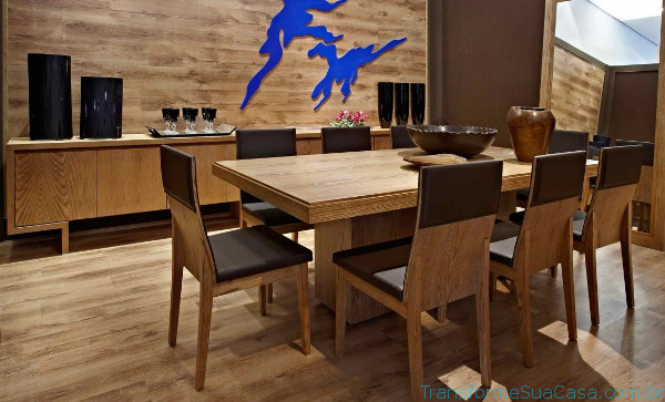 Mesa de jantar – Como escolher 6 dicas de decoração como decorar como organizar
