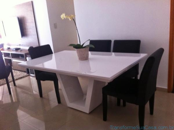 Mesa de jantar – Como escolher 9 dicas de decoração como decorar como organizar