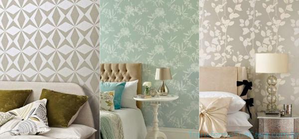 Papéis de parede para quarto – Como escolher 1 dicas de decoração como decorar como organizar