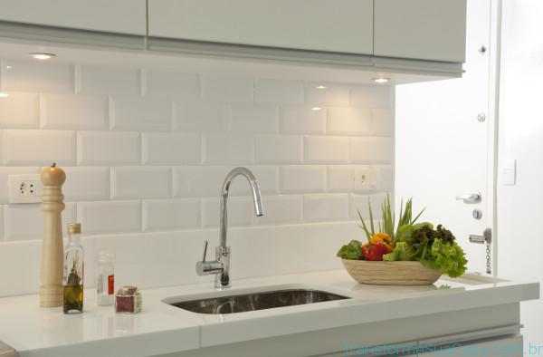 Revestimento para cozinha como escolher - Colocar fotos en pared ...