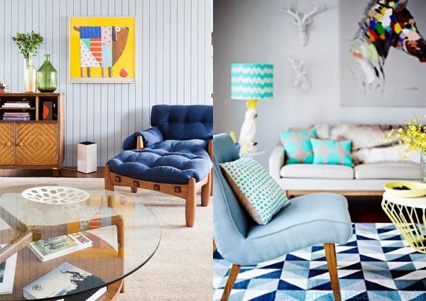 Tendências de decoração para 2016 – Como decorar 1 dicas de decoração como decorar como organizar