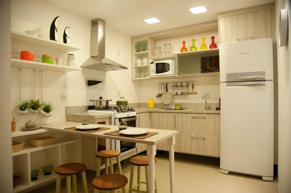 cozinha-americana-para-casas-pequenas-simples-fotos-dicas-objetos-7