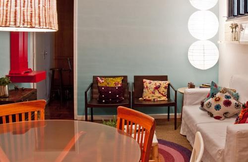 Decora GNT: dicas de decoração da sala