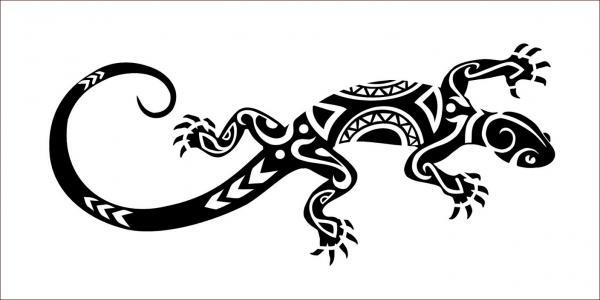 Tatuagem Maori Informações Significados E Muitas Fotos