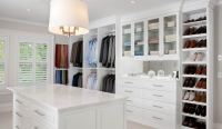 Custom Closets | transFORM