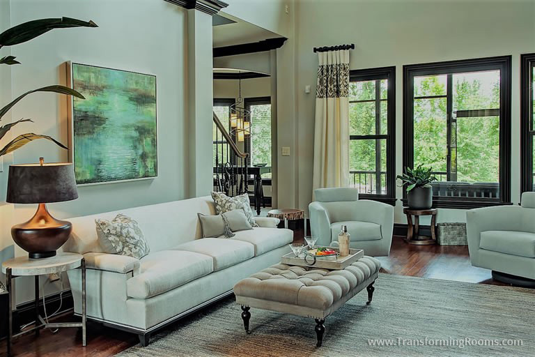 Interior Design By Transforming Rooms U2013 In Greensboro NC