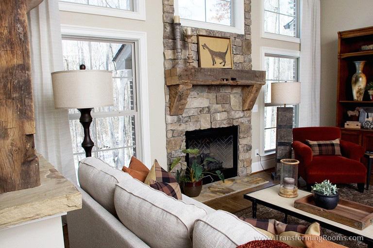 Interior Design By Transforming Rooms – In Greensboro NC