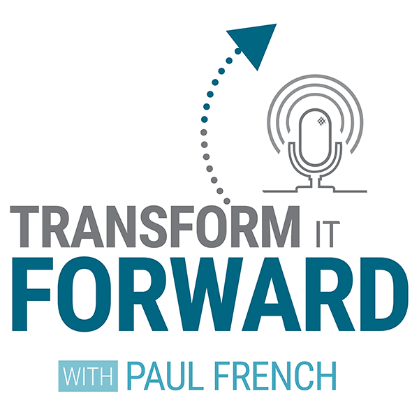 Podcast Paul French