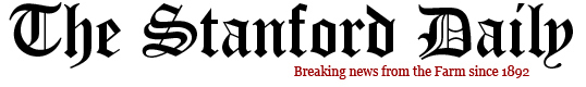 the stanford daily logo