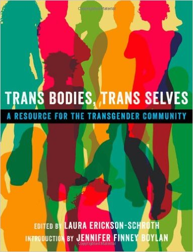 Trans Bodies Trans Selves book cover