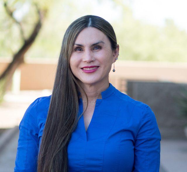 Ellie Zara Ley in 2019