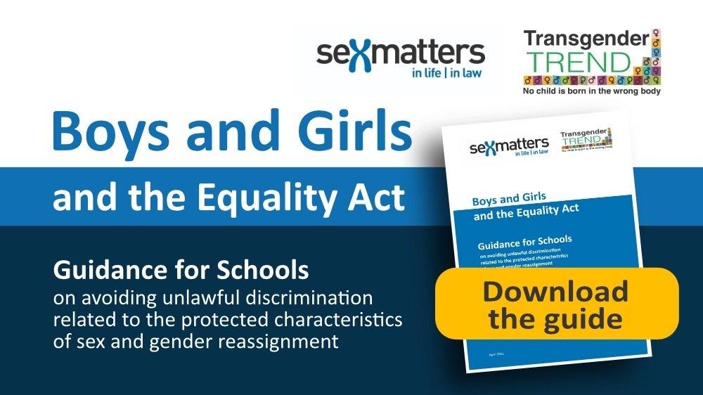 Equality Act guide