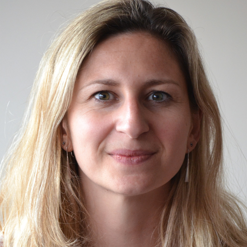 Gaelle STADTLER