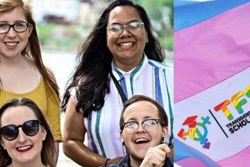 TransgenderFirst