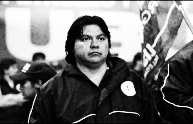 Daniel Ruiz está livre! Viva!