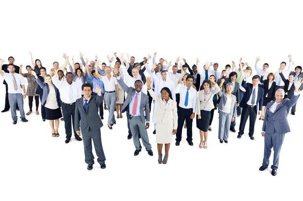 Business-team-work