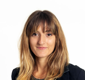 Marie-Amélie Jamain