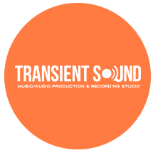 Transient Sound is a Chicago based Music/Audio Production and Recording Studio