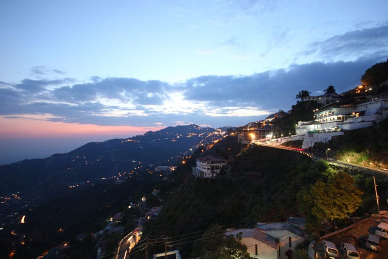 Image result for MUSSOORIE