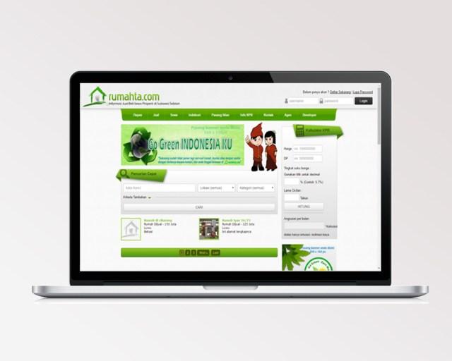 Jasa pembuatan website di cikarang bekasi