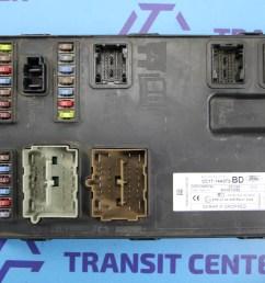 fuse box ford transit 2006 2013 used 3606 jpg [ 3568 x 2368 Pixel ]