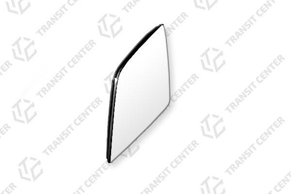 Mirror glass right manual Ford Transit Connect MK2 new