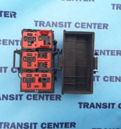 ford relay box [ 2048 x 1536 Pixel ]