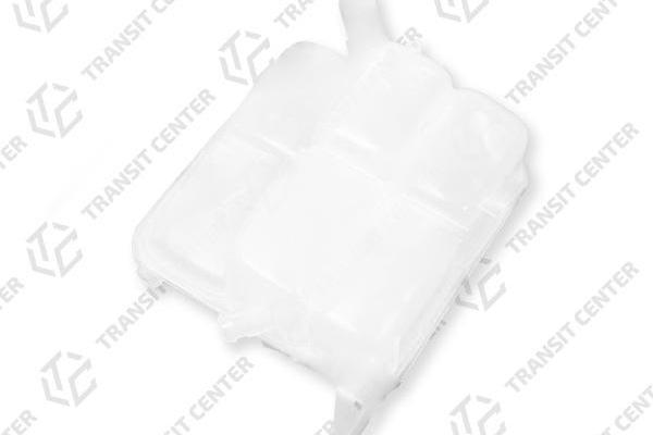 Coolant reservoir Ford Transit Connect MK2 diesel