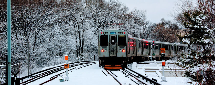 Christmas Snow Falling Wallpaper How We Prepare For Winter Cta