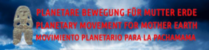Planetaire Beweging voor Moeder Aarde