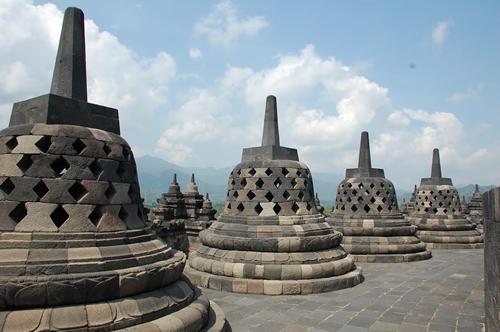 Yogyakarta Indonesia Tourist Attractions