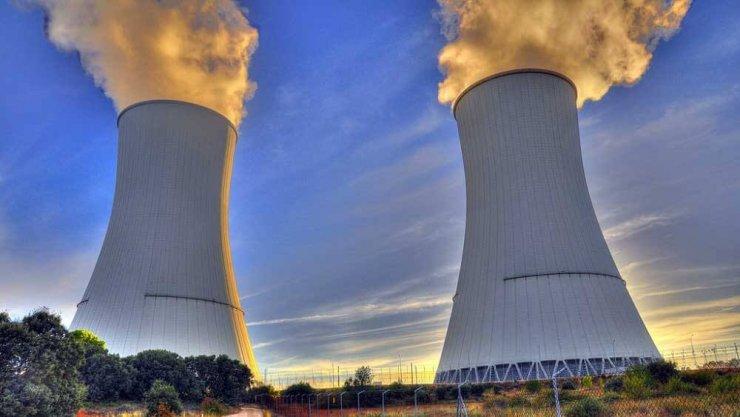 Des centrales nucléaires américaines vont produire de l'hydrogène sans carbone