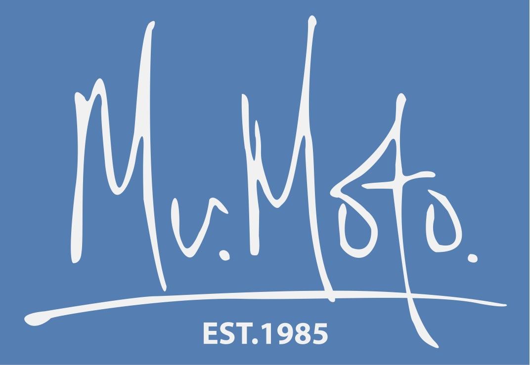 Mr Moto Logo 2017