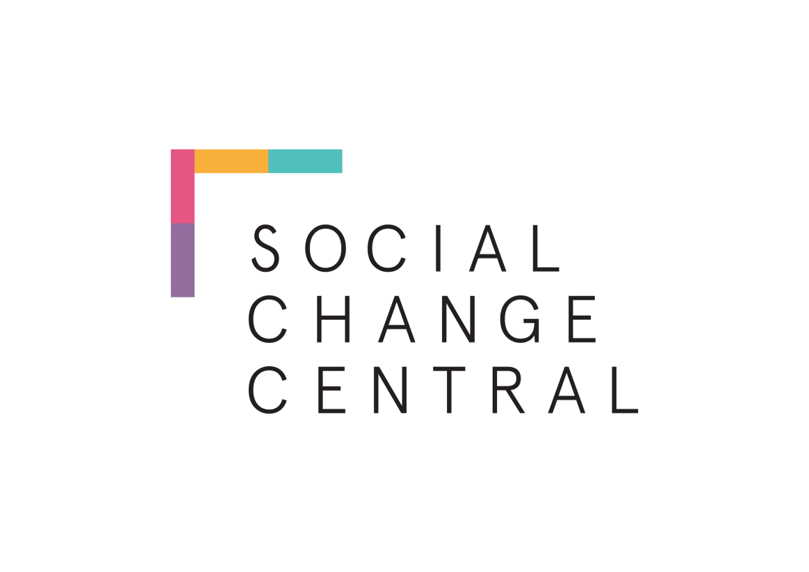 Social Change Central-Logo-Square-BLACK