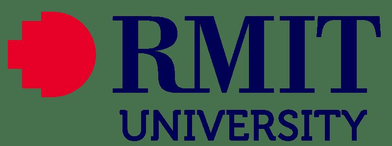 RMIT Logo RGB