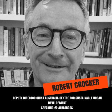 ROBERT CROCKER