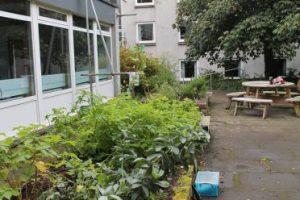 Gannochy Garden Session @ Gannochy Garden