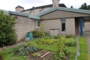 Cancelled: ABH Garden Session (Moved to Thursday) @ Agnes Blackadder Hall Garden