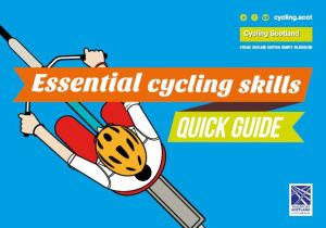 Cycle with Confidence @ Agnes Blackadder Hall